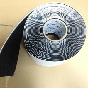 China Pressure sensitive adhesive 100mm velcro tape Hook & Loop Fasteners on sale