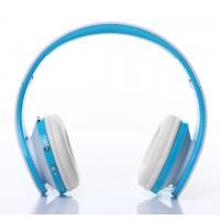 Buy cheap Wireless Bluetooth Headphones Earphone Earbuds Stereo Foldable Handsfree Headset with Mic from wholesalers