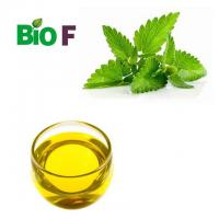 Buy cheap Organic Peppermint 100 Natural Essential Oils 68917 18 0  Industrial Flavor from wholesalers