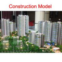 Buy cheap real estate design/model,construction model/mold,mini building model  from wholesalers