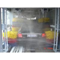 Buy cheap air pressure water flow brush selling tunnel car washing machine made in china guangzhou from wholesalers