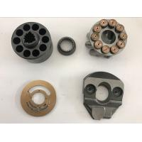 Buy cheap Rexroth Bend Axis A7VO80 Excavator Hydraulic Pump Parts A6VM80 for Mobile And Stationary from wholesalers