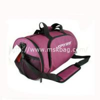 Buy cheap New arrival polyester travel bag for promotion from wholesalers