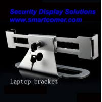 Buy cheap COMER security laptop notebook display computer locking bracket without alarm from wholesalers