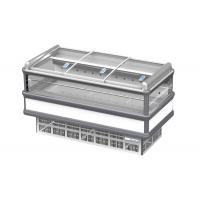 Buy cheap 276 Litre To 580 Litre Commercial Chest Freezer For Supermarket Built In Compressor from wholesalers