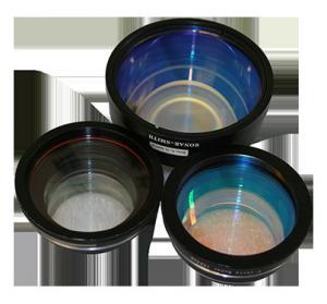 Buy cheap F Theta Lens Fiber Laser Machine Parts High Precision CE Certification product