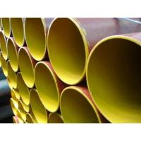 Buy cheap Hubless Cast Iron Soil Pipes from wholesalers