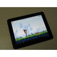 Buy cheap Android 4.0 ICS 9.7 inch tablet pc of Allwinner A10 Boxchip CPU 1.2GHz processor product