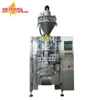 Buy cheap SS304 CE Certificate Pet Food Packing Machine For Milk Cream / Milk Powder from wholesalers
