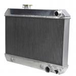 Buy cheap Custom Aluminum Radiator for Buick Skylark 3.5L 1962 1963 , Racing Aluminum Radiator from wholesalers