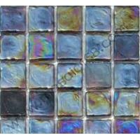 Buy cheap Pool Glass Mosaic from wholesalers