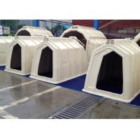 Buy cheap Long Using Life Cow Calf Hutches With Hot - Galvanized Steel Pipe Fence from wholesalers