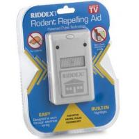 Buy cheap Riddex Pest Repeller product