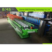 Buy cheap Efficient Convenient Custom Roll Forming Machine With Pre Cutter And Uncoiler from wholesalers