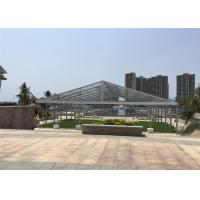 Buy cheap Outdoor Event Big Clearspan Fabric Structures Aluminium Frame Tent 12m x 15m from wholesalers