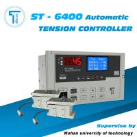 Buy cheap ST-6400 Offset printing machine Auto tension controller from wholesalers