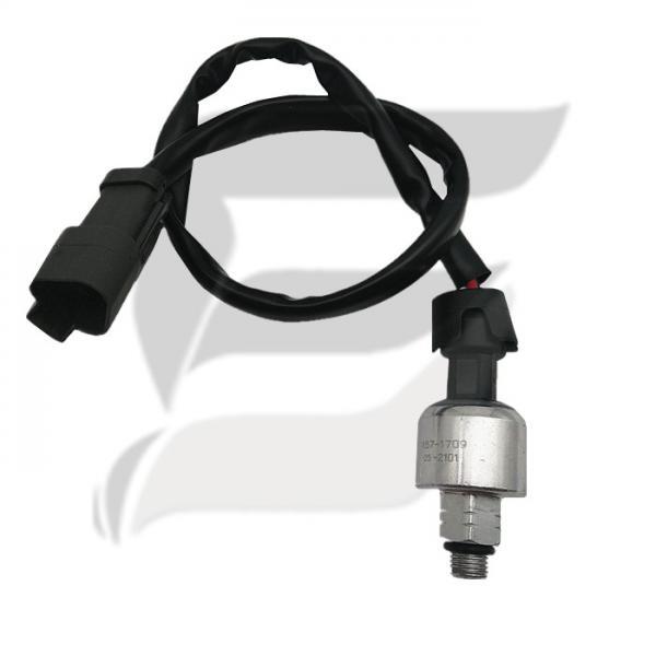 Quality 167-1709 1671709 Oil Pressure Sensor For Caterpillar Engine 3116 3126 for sale