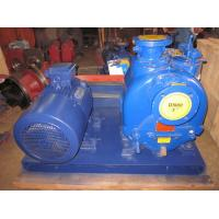 Buy cheap Electric sewage pump from wholesalers