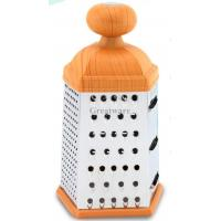 Buy cheap 6-sided Box Grater, Cheese Grater, Vegetable Grater, Slicer from wholesalers