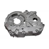 Buy cheap ASTM A413 Sand Casting Aluminium Die Casting Products Anodic Oxidation from wholesalers