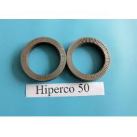 Buy cheap Hiperco 50 HS Soft Magnetic Strip ASTM A801 Alloy 1 from wholesalers