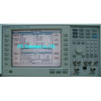 Buy cheap Wireless communication test Agilent E5515C/8960 from wholesalers