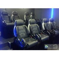 Buy cheap Spill Proof 7D Cinema System With Interactive Shooting Gaming System For Party product