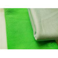 Buy cheap OEM Super Soft Microfiber Glass Cleaning Cloth 20 % Polyamide 16 x 20 from wholesalers