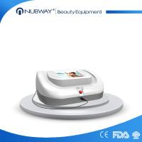 Buy cheap 30MHZ frequency best effective spider vein removal /vascular machine / vascular removal from wholesalers