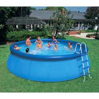 Family Entertainment Inflatable Swimming Pools for Children Playground