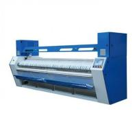 Buy cheap Industrial Grade Laundry Bed Sheet Feeding Machine Equipped With Conveying Roller from wholesalers