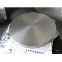 Buy cheap Nickel Alloy Forged Disc ASTM B637 Inconel X-750 / UNS N07750 / 2.4669 from wholesalers
