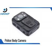 Buy cheap 2.0 Laser Pointer IR Night Vision Body Worn Video Camera HD 1080P 60fps 32GB from wholesalers