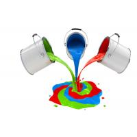 Decorative Acrylic Spray Paint , Bridges Steel Blue Spray Paint