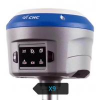 Buy cheap CHC RTK GPS X9 from wholesalers