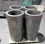 Buy cheap Graphite Crucible corrosion resistance Graphite Crucible Graphite Crucible for sale from wholesalers