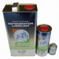 Buy cheap Emkarate RL Synthetic Refrigeration Lubricant, Suitable for All Kinds of Compressors from wholesalers