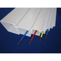 Buy cheap pvc   trunking duct from wholesalers
