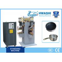 Buy cheap Inox Capacitor Discharge Projection Spot Welding Machine with Japan NCC Capacitor from wholesalers