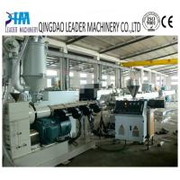 Buy cheap for telecommunication pe/hdpe silicon core pipe extrusion machine from wholesalers