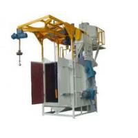 Buy cheap Shot Blasting Equipment from wholesalers