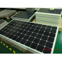 Buy cheap OEM Home High Efficiency Solar Panels 150W Ultraviolet Aging Resistance EVA from wholesalers