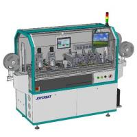 Buy cheap Fully-Automatic Smart Card slot Milling and chip Implanting Machine from wholesalers