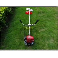 Buy cheap 2 in 1 Grass cutter with Honda Gx35 Engine Brush cutter Petrol strimmer Trimmer Line from wholesalers