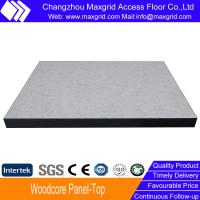 Buy cheap Anti-static Woodcore Raised Access Floor from wholesalers