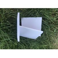 Mildew Resistant Outdoor Signage Foam Board Good Tenacity Eco - Friendly
