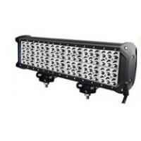 Buy cheap Black 216W 17inch 17280lm Four Rows Led Lighting Bar Ip67 Truck Led Light Bar For Cars, Jeep, Auto Parts from wholesalers