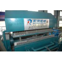 Buy cheap Pulp Egg Tray Moulding Machine , Fully Automatic Egg Tray Machine Line from wholesalers