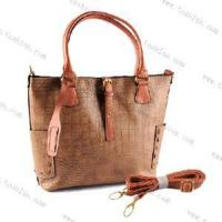Buy cheap Crocodile Pattern Fashion Lady PU Handbags/Shoulder Bags (HP-135) from wholesalers
