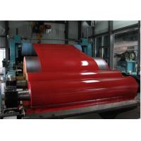 Buy cheap Color Coating Zinc Steel Coil from wholesalers